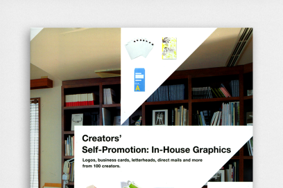 In House Graphics By Pie Books