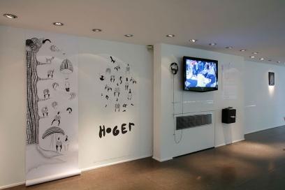 10 Curators Exhibition At Collete Paris