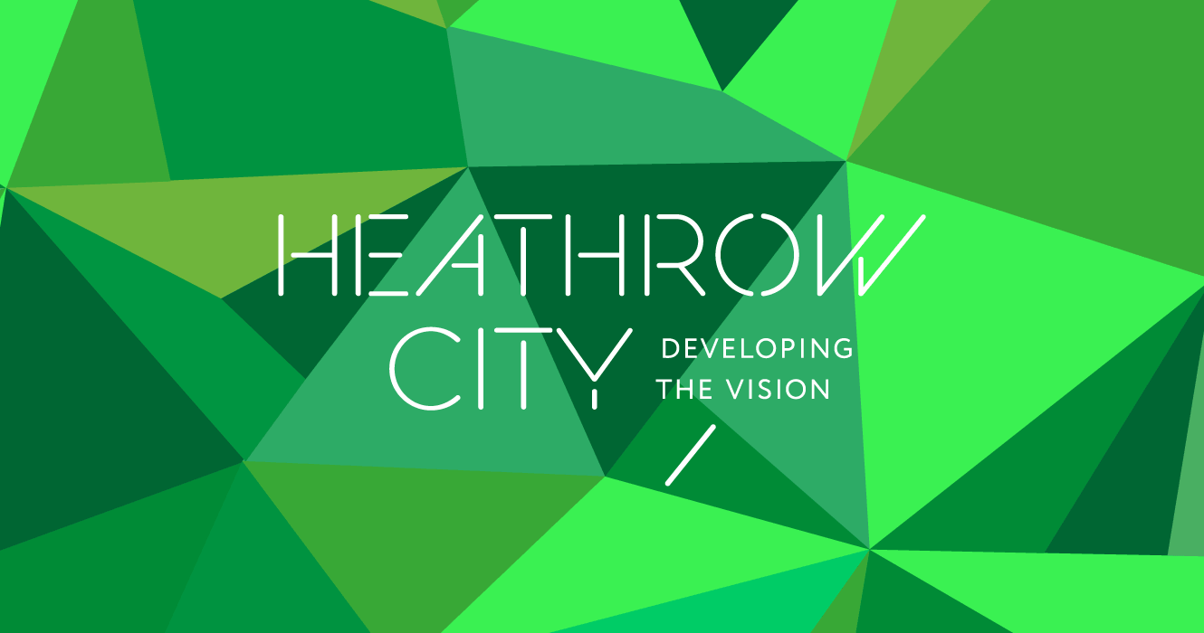 Heathrow City Exhibition