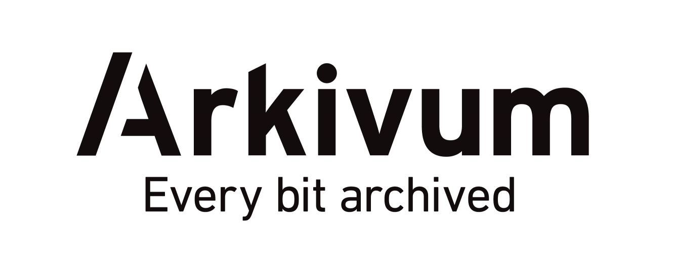 Logo For Arkivum