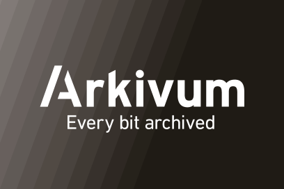 Logotype For Arkivum Design By &&& Creative