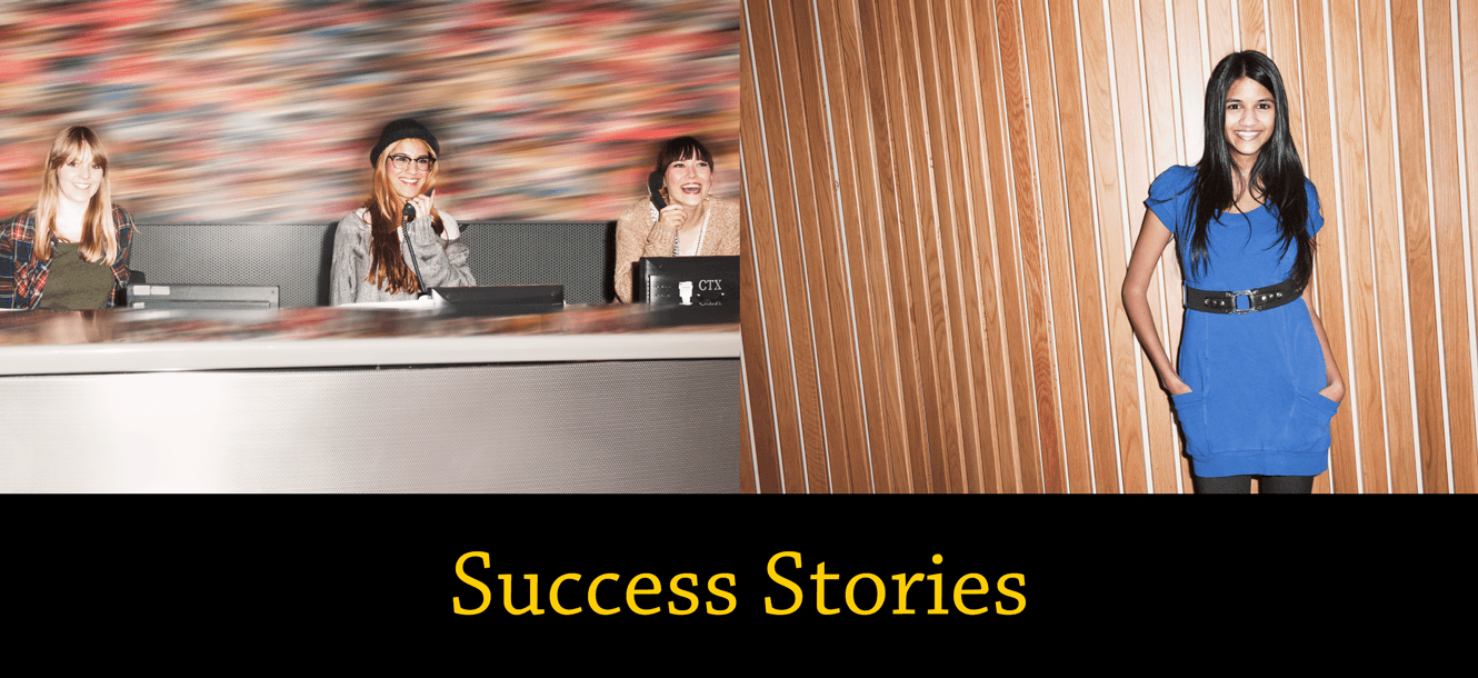 Success Stories By Impact Creative Recruitment Ltd