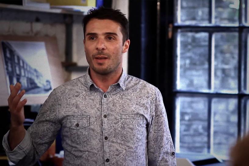 Creative Corner highlights from 'Work, Coffee, Work'